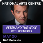 National Arts Centre Ottawa