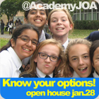 Joan of Arc Academy in Ottawa