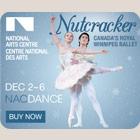 NAC Nutcracker