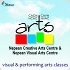 Nepean Visual Arts Centre