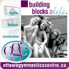 Ottawa Gymnastics Centre - Westboro