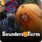 Fall fun at Saunders Farm!