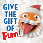 Funhaven - Ottawa's destination for birthday parties and Christmas fun