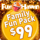 Funhaven - Ottawa's destination for birthday parties and fun