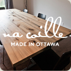 Nacoille Studio - handmade in Ottawa