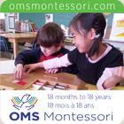 OMS Ottawa Montessori schools